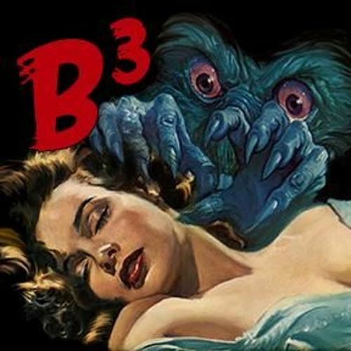 Beauty, the Beast, and the B's Episode 5: Fantasy Island, The Lure, Ninja III