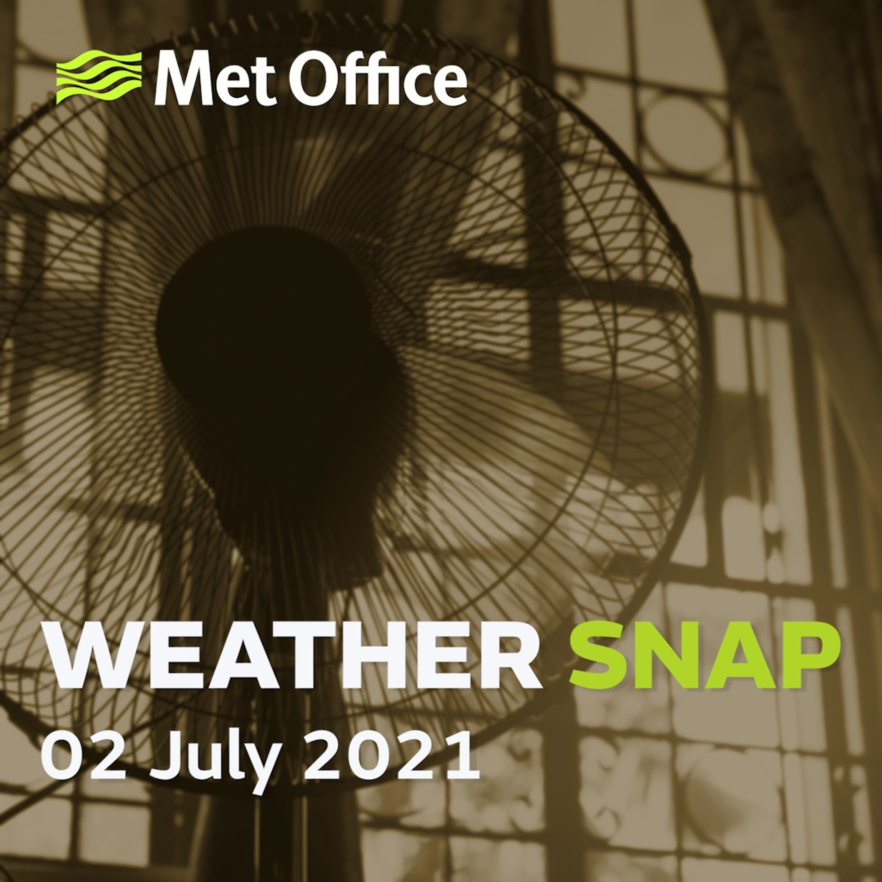 Weather Snap 02 July 2021