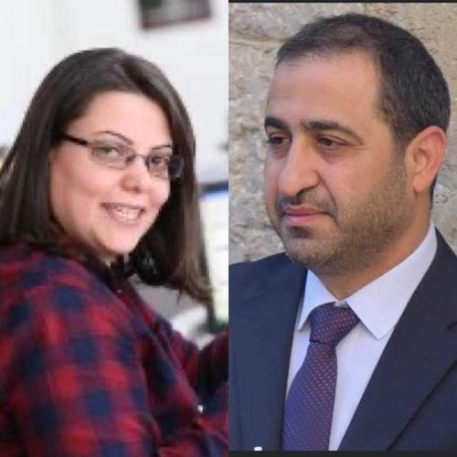 مانشيت مع رندلى جبور وضيف الحلقة الوزير السابق غسان عطالله