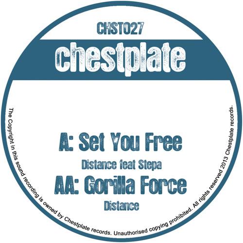 Set You Free (feat. Stepa)