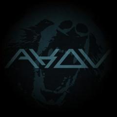 DnB Mix 01 AKOV