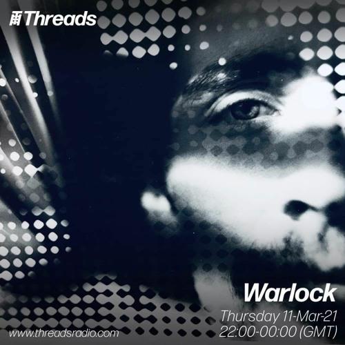 Threads Radio - Mar 2021