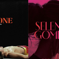 SELENA GOMEZ, JUSTIN BIEBER - The Heart Wants What It Wants / Anyone (MASHUP)