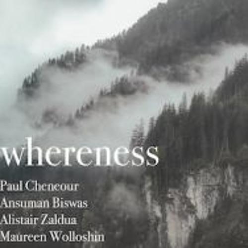 Whereness Album Samples