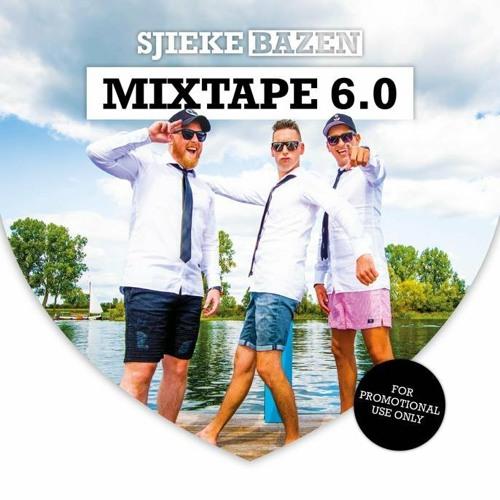 Sjieke Bazen Mixtape 6.0