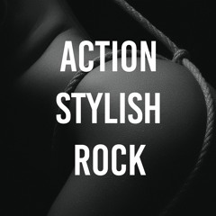Action Stylish Indie Power Rock