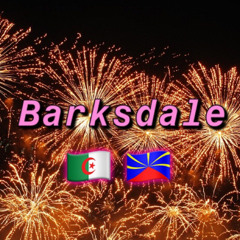 Barksdale feat 9.74