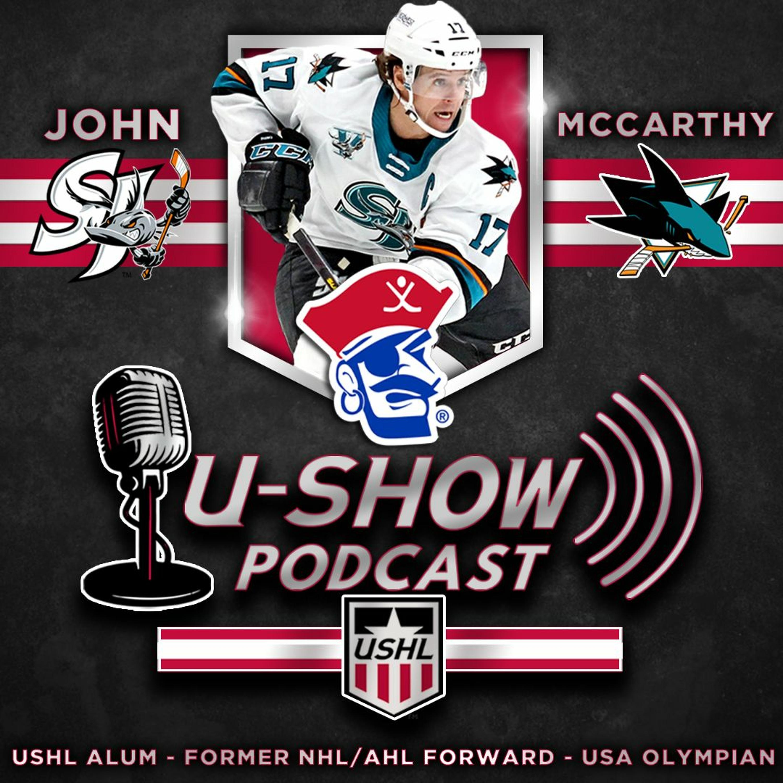Episode 23: John McCarthy
