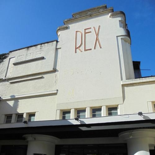Éducation en salle : le cinéma Rex de Brive éduque le regard