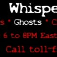 Whispers Radio Interview with Jarrah White