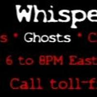 WHISPERS RADIO October 26, 2010 Halloween Stories