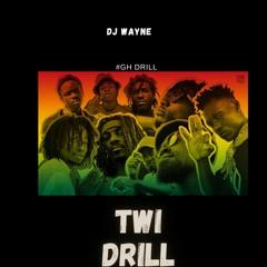 TWI DRILL