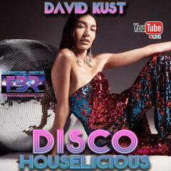 Discohouselicious live FBR 12-06-21