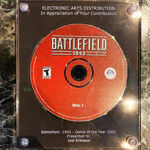 Battlefield 1942 Originals