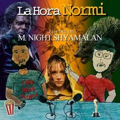 Especial - El Cine de M. Night Shyamalan (Parte 1)
