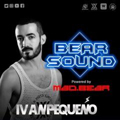 Ivan Pequeño - BEAR SOUND