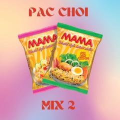 Pac Choi - #2 Fell Down The PC Hole