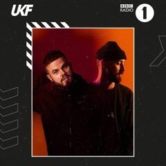 Holy Goof b2b Notion - BBC Radio 1, 8th May 2020