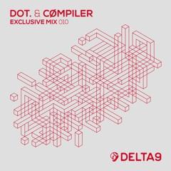 DOt. & cømpiler - Exclusive Mix 010