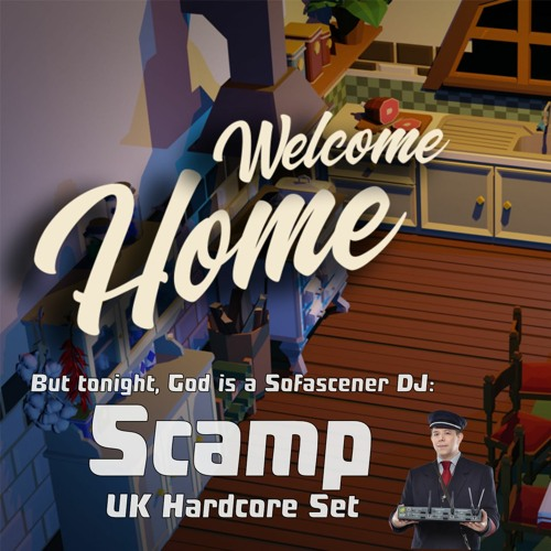 Revision 2020 UK Hardcore Set