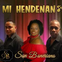 Son Boneriano - Ta Mi Hendenan (COVER)