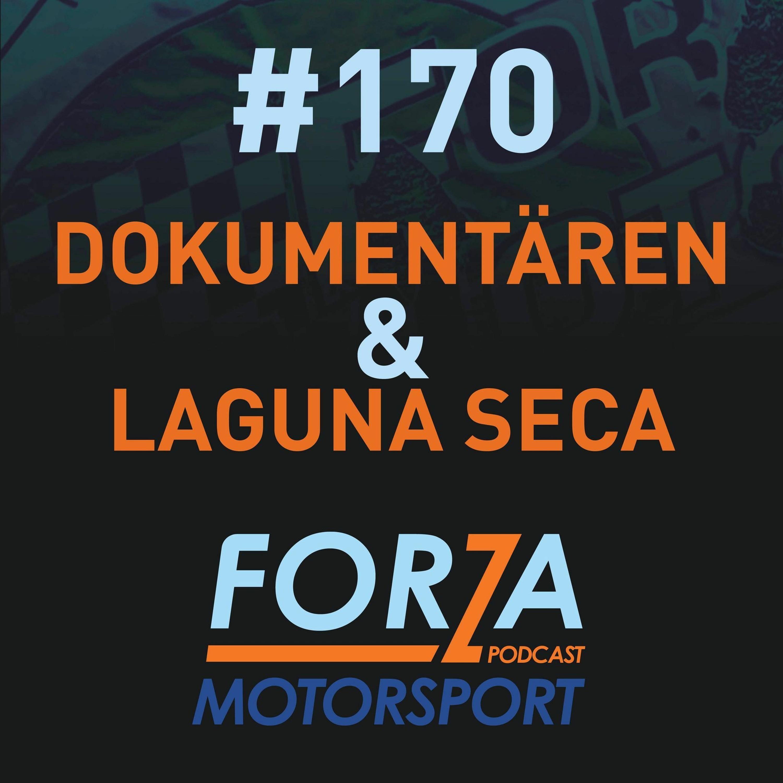 Forzapodden - Avsnitt 170 - Dokumentären