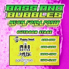 Bass & Bubbles 9.18.21 San Marcos, TX