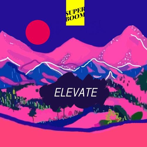 EP - ELEVATE