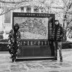 Pitch 92 - Live From London Feat. Jehst