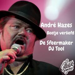 André Hazes - Beetje Verliefd (De Sfeermaker DJ Tool)SC FILTERED