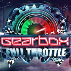 PAINTR & SNERTJONG - Gearbox presents Full Throttle Warm-Up Mix