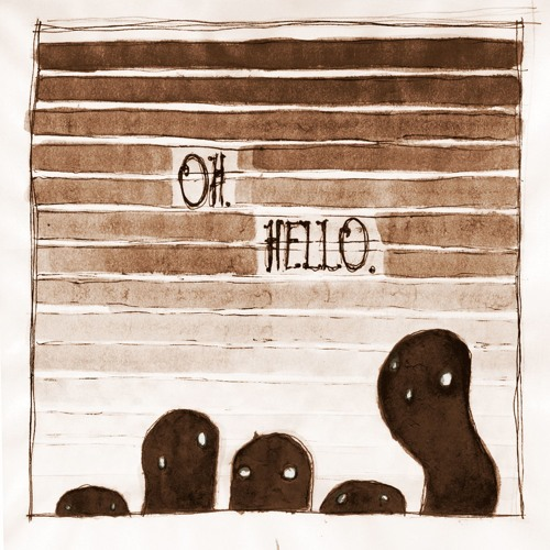 Cold Is The Night By The Oh Hellos