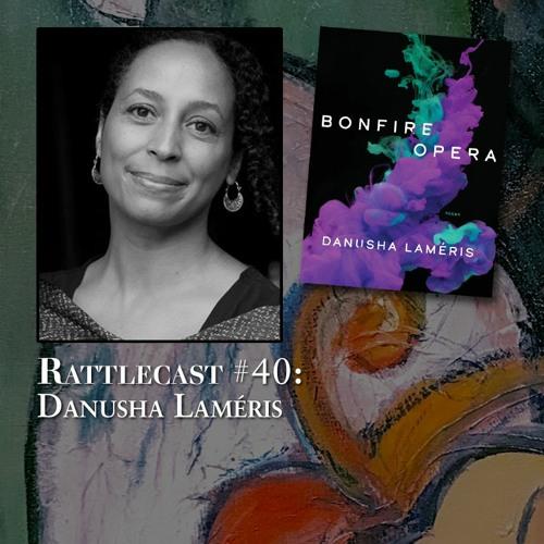 ep. 40 - Danusha Laméris