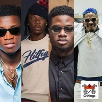 Ghana Afrobeat Mix 2021 | Stonebwoy | Shatta Wale | King Promise | Sarkodie | & More.....