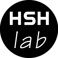 HSH-lab - June, 19th 2021 (St Jude productions mini-mix)