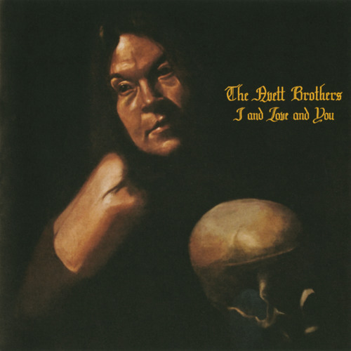 I And Love And You (Album Version)