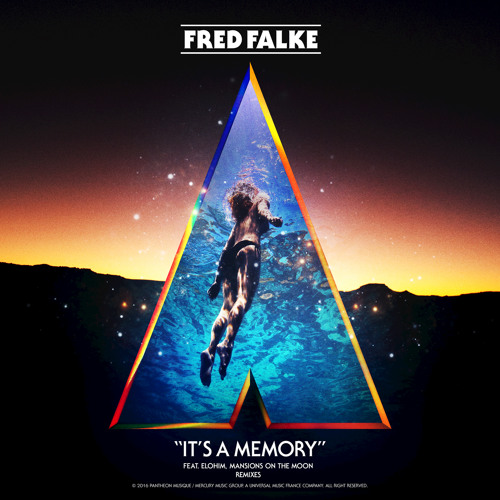 It's A Memory (Chrome Sparks Remix) [feat. Elohim & Mansions On The Moon]