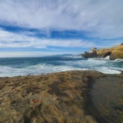 Coastal vibrations