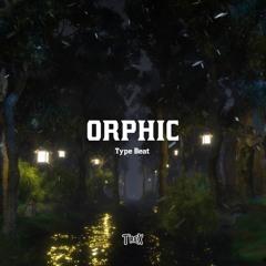 NF x Hopsin x Tech N9ne 'ORPHIC' Hard Aggressive Cinematic Trap Rap Type Beat Instrumental 2021