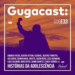 Andreia Pazos Agatha Ottoni Azaghal e GRANDE ELENCO em HISTÓRIAS DA ADOLESCÊNCIA - Gugacast - S06E33