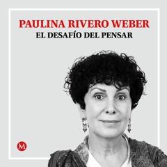Paulina Rivero. La generación de los médicos indestructibles