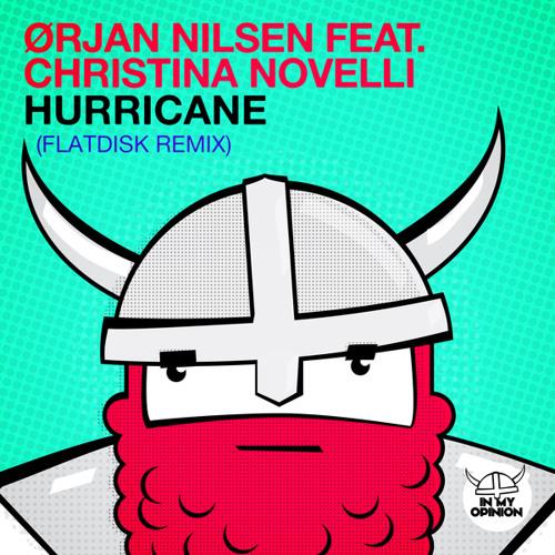 Hurricane (Flatdisk Remix)