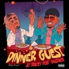 AJ Tracey - Dinner Guest Ft. MoStack ($Hogie$ Remix)