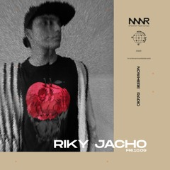 Riky Jacho | 11.09.2021