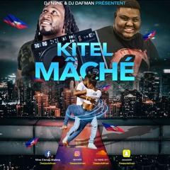 DJ N9NE DJ DAFMAN KITEL MACHE VOLUME 1