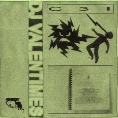 "DJ VALENTIMES - B1. ""AUTONOMY"" (""C3I""_PUPPY17_CS)"