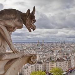 11 Mar 2020 | Ecstatic Dance Paris