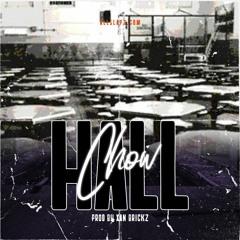 Chow Hall - Xan Brickz / Yatta x Bay Area Type Beat 2021