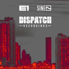 Rizzle - Dispatch x SINE - Guest Mix