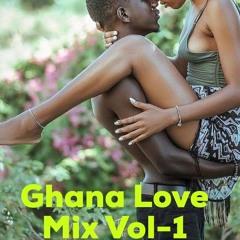 GHANA LOVE MIX 21